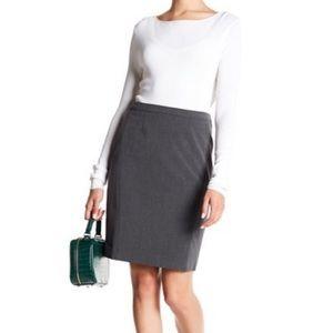 Halogen Elza Suit Skirt (petite) Size 10p